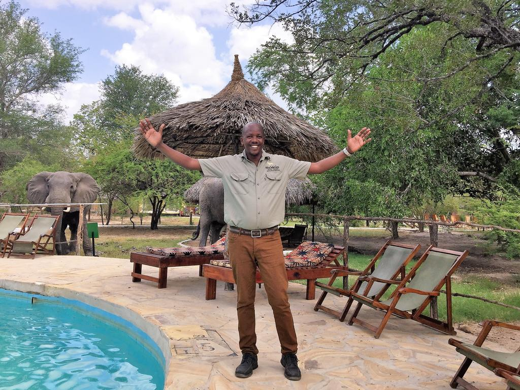 safari tours packages